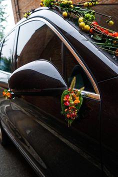 Wedding Car Decoration \Wedding Car Floral Design\Flowers for Wedding Car European Floral Design Education Wedding Car Decorations, Floral Design, Education, Flowers, Floral Patterns, Royal Icing Flowers, Learning, Floral, Florals
