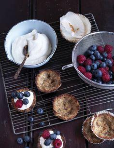 5 opskrifter på kager uden mel - Boligliv