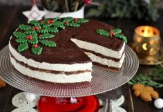 Ez a 13 tortát keresitek most legtöbben Hungarian Recipes, No Bake Treats, Tiramisu, Ham, Food Porn, Sweets, Cookies, Baking, Christmas