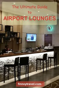 The airport lounge guide opens inexpensive ways to enter airport lounges. Finnish Sauna, Airport Lounge, Lounges, Finland, Adventure Travel, Traveling By Yourself, Travelling, Relax, Drinks