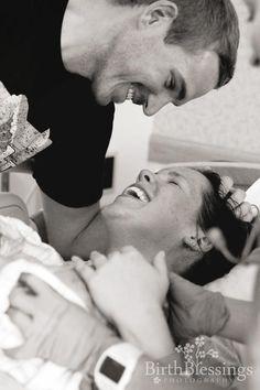 birth/ hospital photography