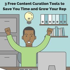 Content curation can be used to improve SEO, grow your audience and reputation and more. Check out these free tools that make the process extremely easy.