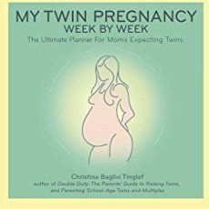 Use this helpful twin pregnancy calendar to plan out your twin pregnancy so that you don't miss out on any important things during this special time.