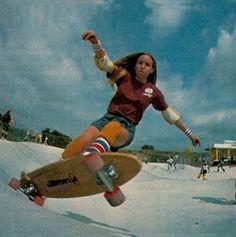Laura Thornhill 1976