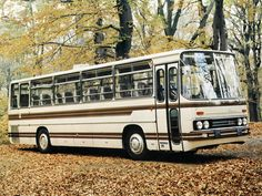 Busses, Commercial Vehicle, Transportation, The Past, Trucks, Retro, Vehicles, Outdoors, Design Cars