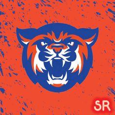Culver-Stockton College Wildcats Athletics Logo | Cool ...