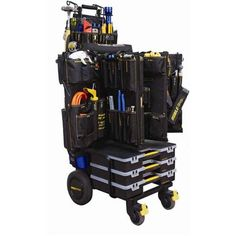 portable tool storage - Google Search