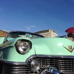 #blueskies #pastel #colour #london #vintage #carbootsale