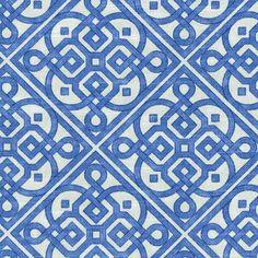 Home Decor Print Fabric- Waverly Lace It Up Aquarium