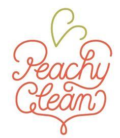 We Re Keen On Clean Peachy Freak