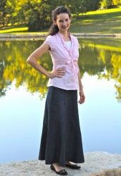 Beautiful modest clothing for women and girls!