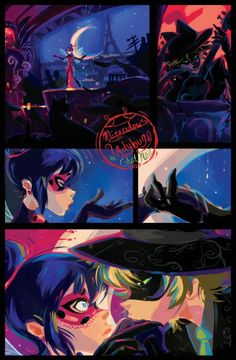 """theartofkenyadanino: """" Now allowed to post the full entry to the Chat Noir Zine! No reposts would be most appreciated~ Remember to catch your copy of the zine! Marinette Ladybug, Ladybug Und Cat Noir, Miraculous Ladybug Fan Art, Miraculous Ladybug Wallpaper, Super Cat, Miraclous Ladybug, Ladybugs, Marinette And Adrien, Animation"""