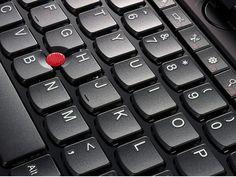 Lenovo ThinkPad S230u Twist has a really nice keyboard