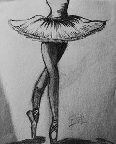 #art #drawing #dance