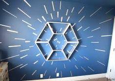 Resultado de imagen para STAR WARS BEDROOM
