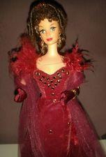 Sammler Barbie scarlett o hara