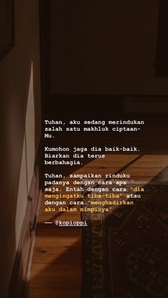 Quotes Rindu, Self Quotes, Tumblr Quotes, Heart Quotes, Words Quotes, Life Quotes, Reminder Quotes, Self Reminder, Cinta Quotes
