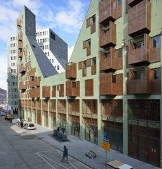 Zeinstra van Gelderen Architecten
