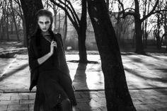 Weronika Kaźmierczak for Flawless Magazine