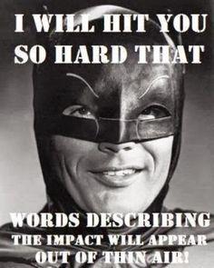 E' morto Adam West, il primo Batman della serie tv anni - Rai News Batman 1966, I Am Batman, Superman, Batman Stuff, Batman Art, Batman Robin, Adam West Batman, Pow, Batgirl