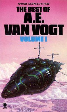 The Best of A E van Vogt Vol. 1