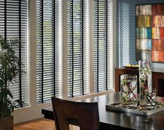 Blinds Etc. Inc. of Coeur d'Alene and Spokane specializes in custom design planning, sales and installation of blinds, shutters, and all window coverings.