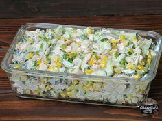 Salads, Salad, Chopped Salads