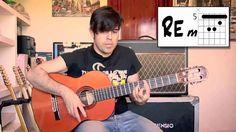 ACORDES CARAMELO PABLO ALBORAN GUITARRA FACIL (SOLAMENTE TU) https://es.pinterest.com/mariasalaetcots/aprender-a-tocar-la-guitarra/