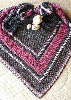 Die 666 Besten Bilder Von Häkeln Tücher In 2019 Shawl Crochet