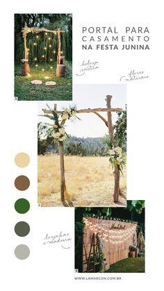 Inspirações de Decoração para Festa Junina Texture, Wood, Crafts, Candy Table, Flower Decoration, Valentines Day Weddings, Ideas, Surface Finish, Manualidades