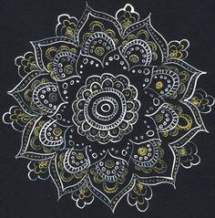 Daily Mandala