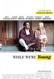 While We're Young Movie Reviews!