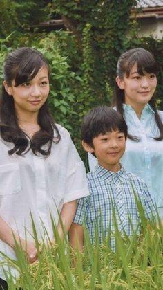 Princess Mako&Kako 8/10/16