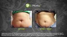 BEFORE & AFTER Questions mommawraps@gmail.com or www.mommawraps.com #mommawraps #beforeafter #nofilter #health #weightloss #skinny #healthy #lookgood #results #nongmo #sahm #momlife #workfromhome #debtfree #onewrap #bodwrap #flabtofab