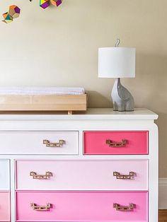 Easy DIY Dresser. Love!