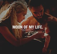 Game of Thrones- I love these two!! :(