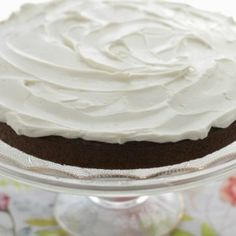 Naturally Sweet Chocolate Coconut Cake for Kids (Yummy Toddler Food) Healthy Cake, Healthier Desserts, Healthy Baking, Healthy Kids, Healthy Meals, Healthy Food, Healthy Recipes, Yogurt Recipes, Coconut Recipes