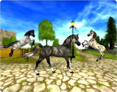 star stable horses   super cute horses i survived update 116 t shirt as