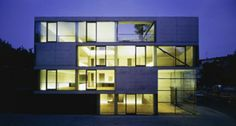 Bürogebäude Gereonswall|BAUWATCH - ein Projekt von koelnarchitektur.de