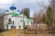 Погост Малы, Псковская область