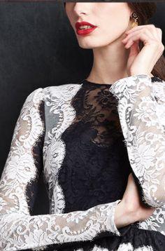 Dolce&Gabbana Fall-Winter-2015-2016