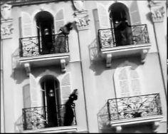 """Werbespot Chanel """"Egoiste"""" by Jean Paul Goude"""