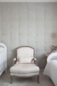 Decoração Quarto de Bebê Menina - Poltrona (Arquiteta: Paula Magnani)