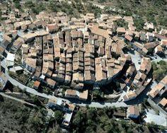 Castelvecchio Calvisio #Abruzzo