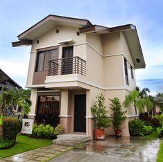 33 beautiful 2 storey house photos