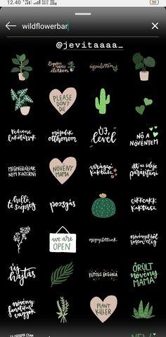 Wildflowerbar – About Words Instagram Blog, Instagram Emoji, Instagram Snap, Instagram And Snapchat, Instagram Story Ideas, Instagram Quotes, Instagram Frame, Instagram Fashion, Creative Instagram Photo Ideas
