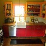 Holly's Bright, Inviting Kitchen