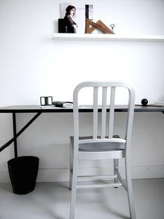 Work Space Inspiration from Vosgesparis