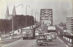 Bruggen Deventer (jaartal: 1950 tot 1960) - Foto's SERC