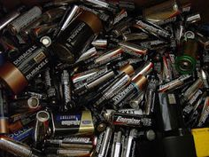 March 11  Check Your Batteries Day (Because You Should)